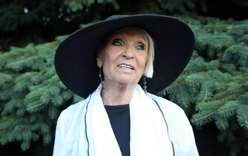 Нашлась пропавшая в Москве актриса Светличная: звезда рассказала, почему решила прятаться ото всех