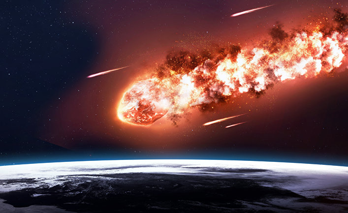 астероид 2019 FT2, конец света, нибиру, апокалипсис, армагеддон, космос, катастрофа