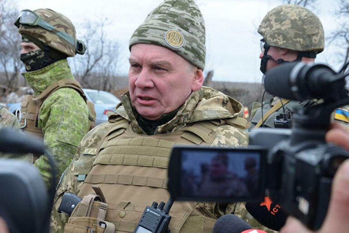 Министром обороны Украины может стать женщина: Бутусов анонсировал скорую отставку Тарана
