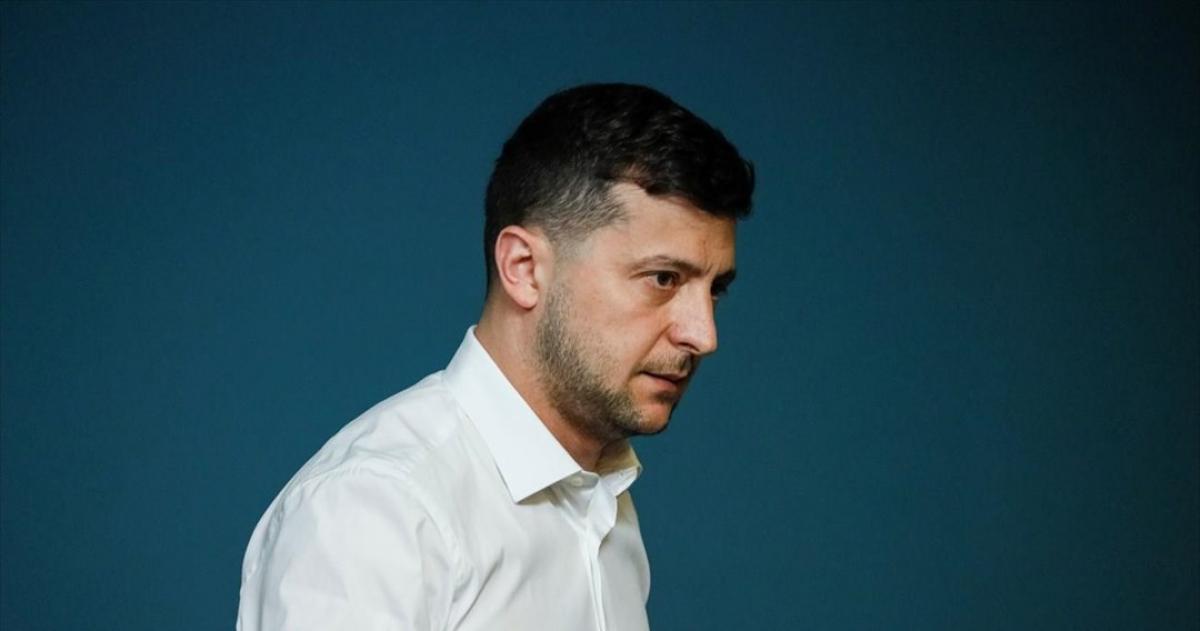 """Движение """"Стоп-капитуляции"""" под ОП выдвинуло Зеленскому ультиматум из-за Донбасса"""