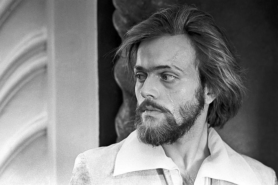 Андрей Харитонов, актер, артист, СССР, смерть, медленная кончина, онкологическая болезнь,смертельное заболевание, причина смерти, Россия
