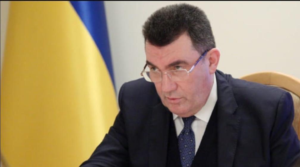 Данилов назвал две страны Европы, которые виновны в нападении России на Украину