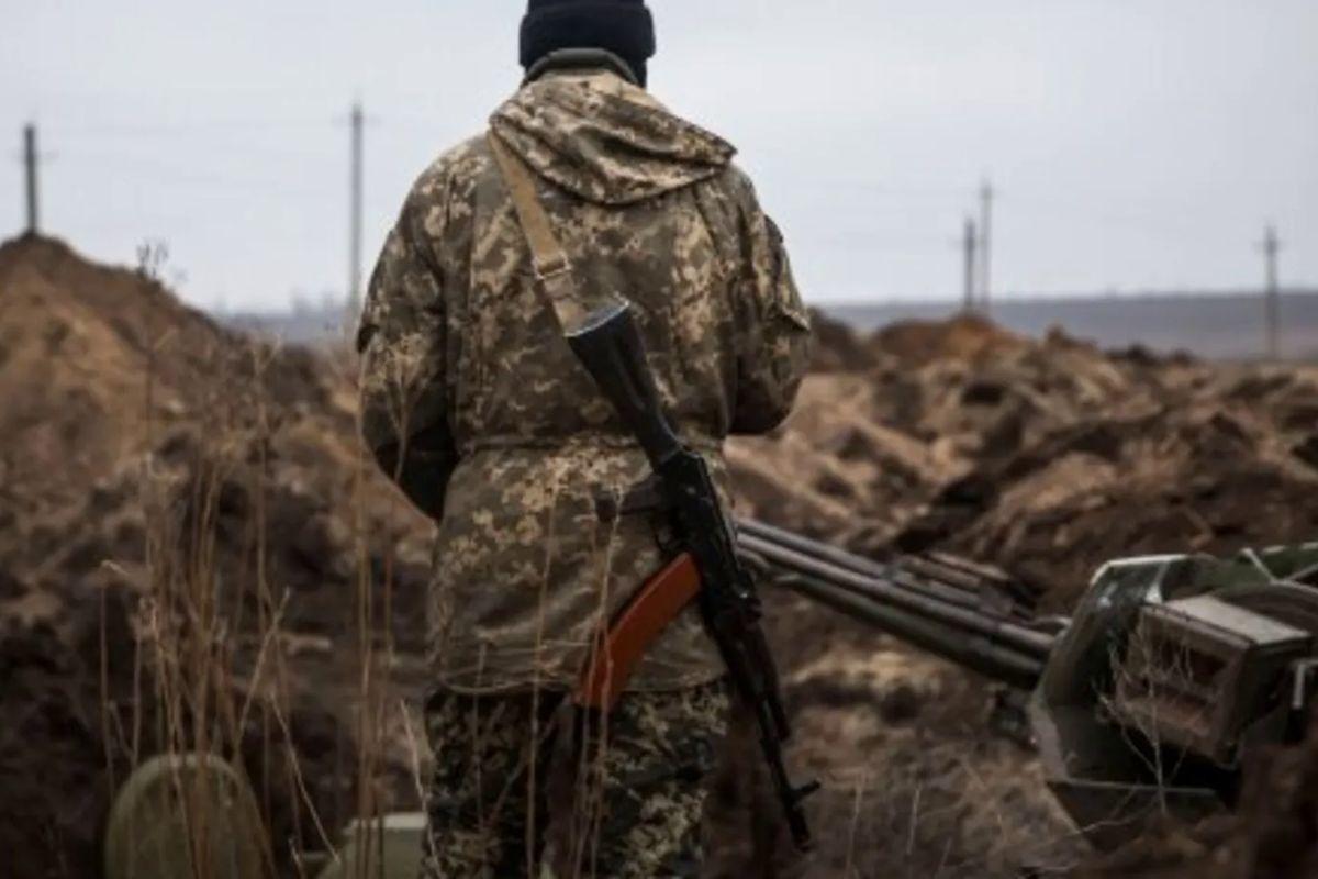 """""""Черная пятница"""" для ВСУ: под Водяным в один день ранены 11 военных, перемирию пришел конец"""