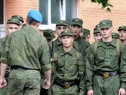 В Донецке похищен прапорщик воинской части № 3037