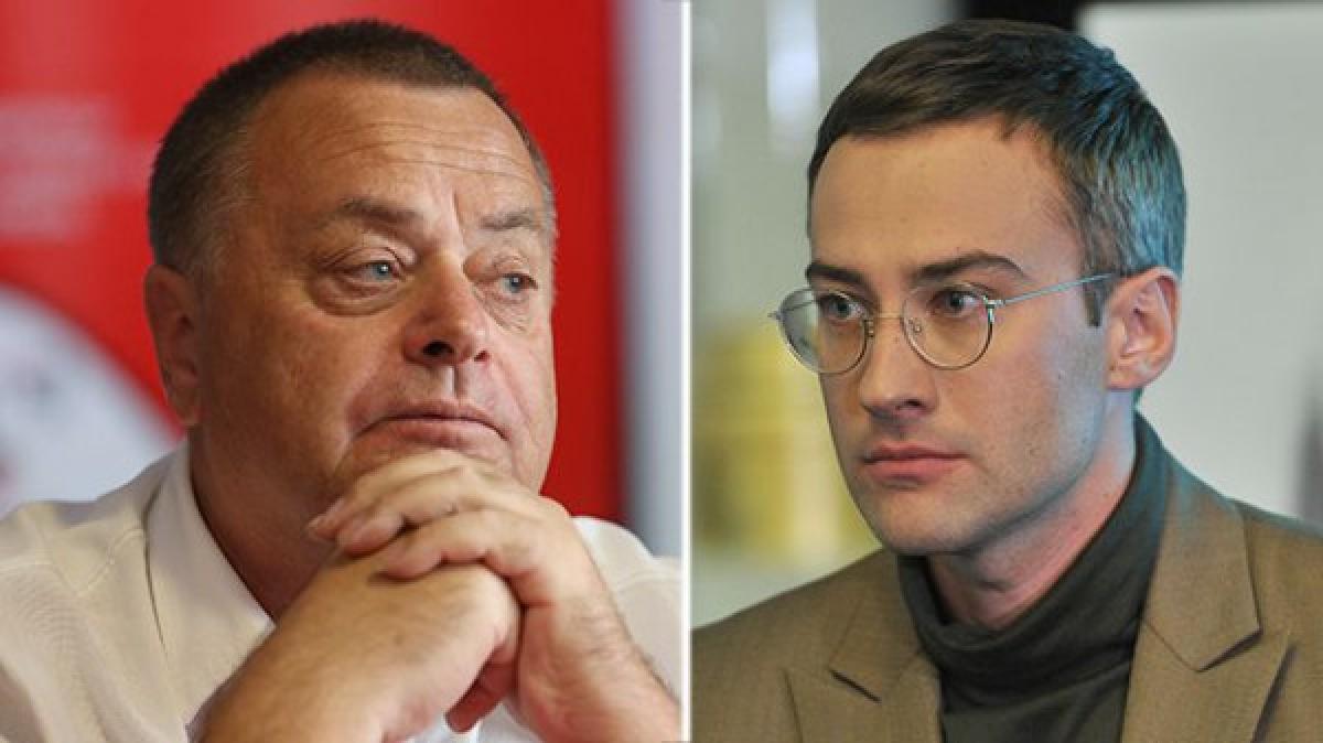Дмитрия Шепелева сильно наказали: отец Жанны Фриске пошел на крайние меры