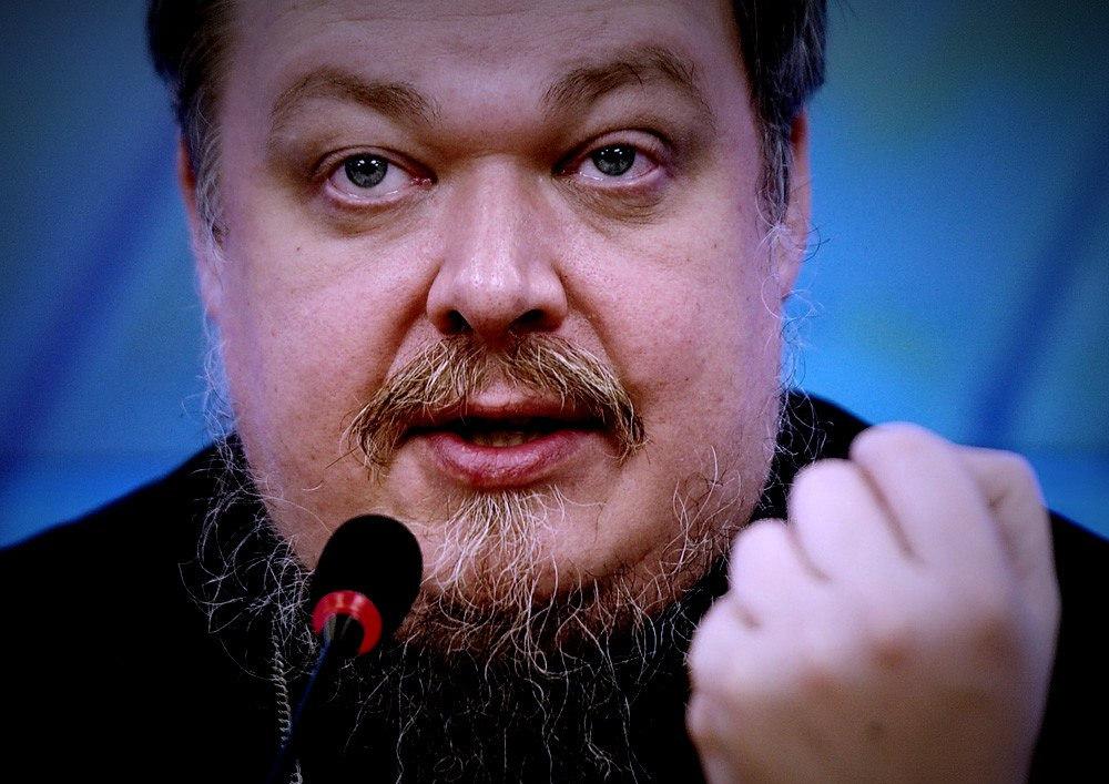 Приближенный к патриарху Кириллу священник РПЦ Чаплин призвал к захвату и разрушению Украины - подробности