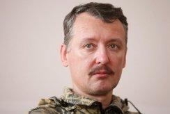 Стрелков считает соглашение о перемирии «наивностью»