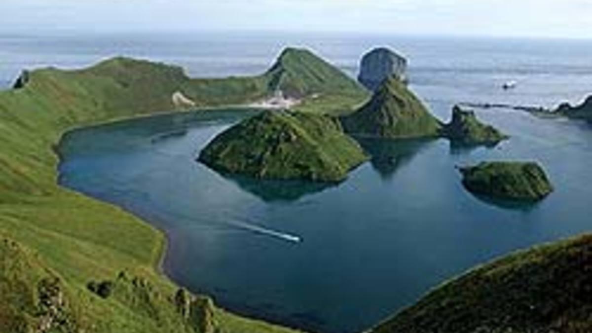 Курильские острова для Японии: в России поставили точку в споре