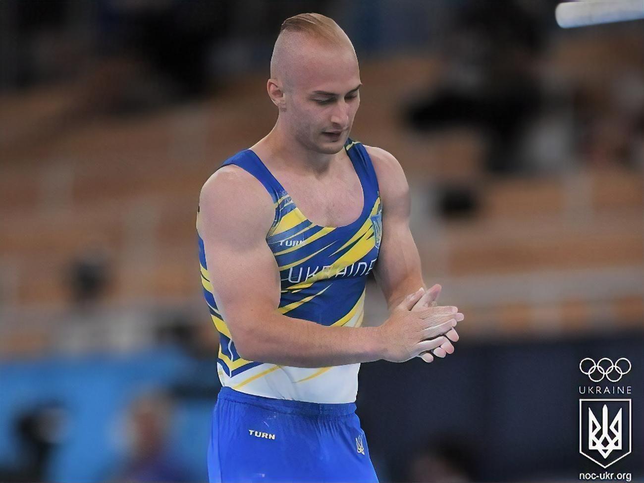Украина установила антирекорд Олимпиад: наши гимнасты остались без наград на ОИ-2020 в Токио