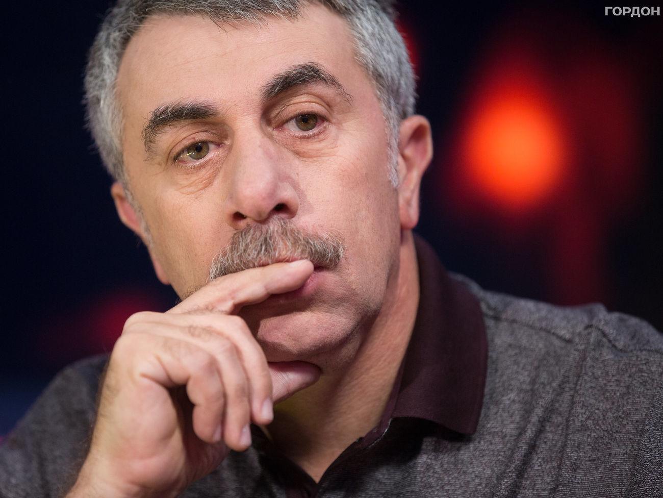 """Комаровский предупредил об опасной детской забаве: """"В Украине уже есть умерший"""""""