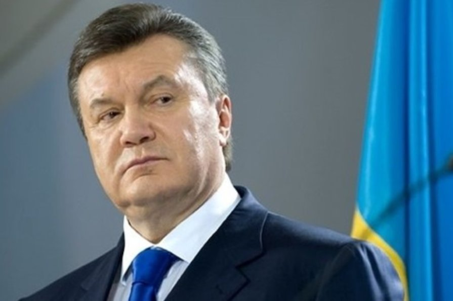 Интерпол отказался искать Януковича и всех его соратников
