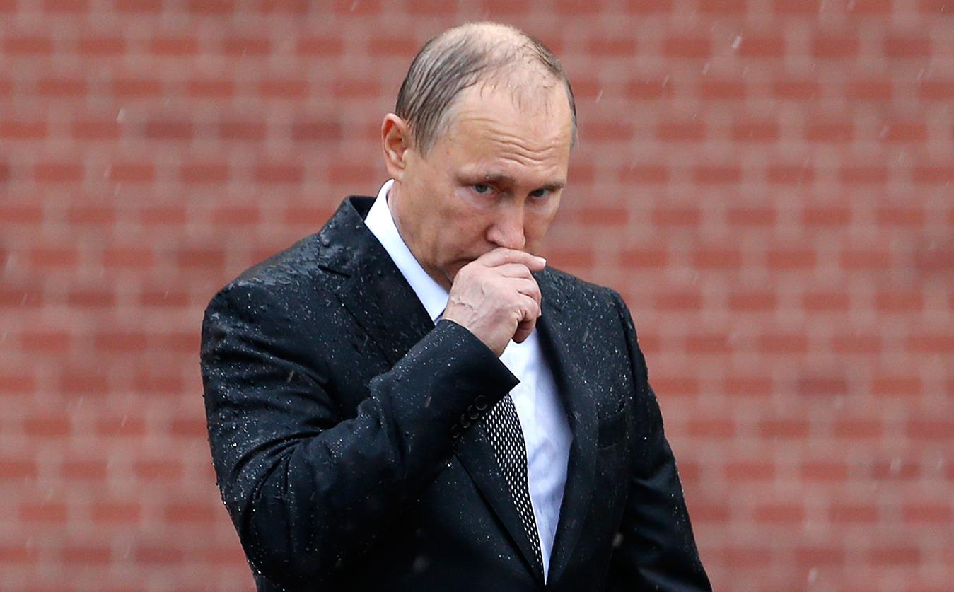 """Путин готовится к заморозке своего """"тайника"""" - санкции США лишат президента РФ личных накоплений в $44 млрд"""