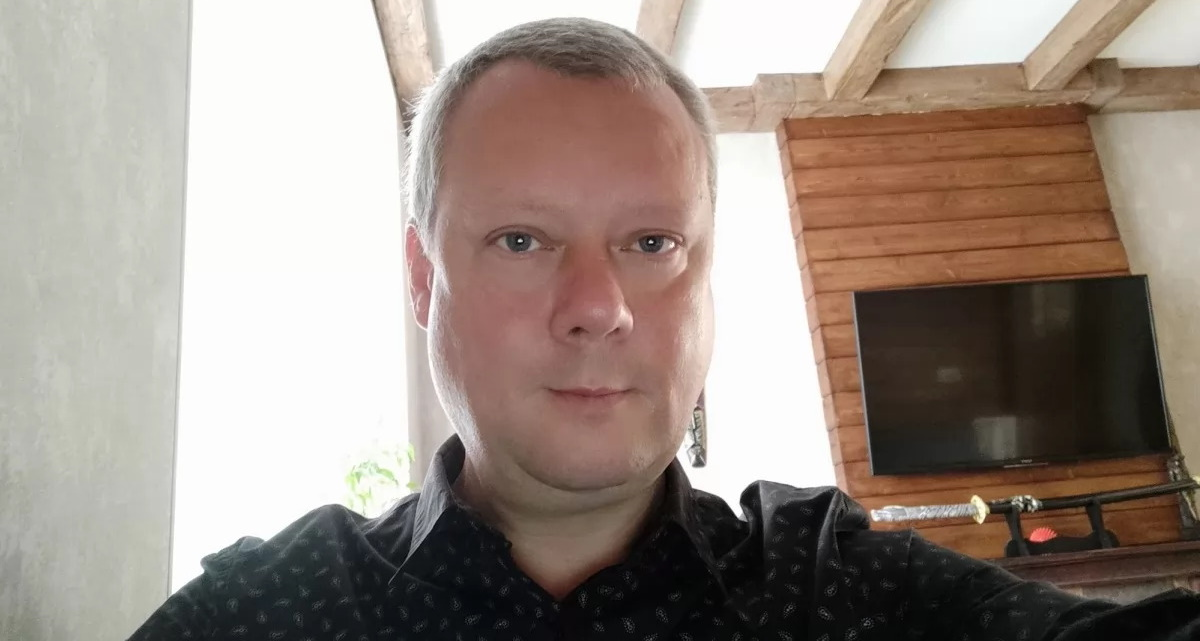 """Сазонов об отставке Смолия: """"На любой работе всегда дают оценку результатам труда"""""""