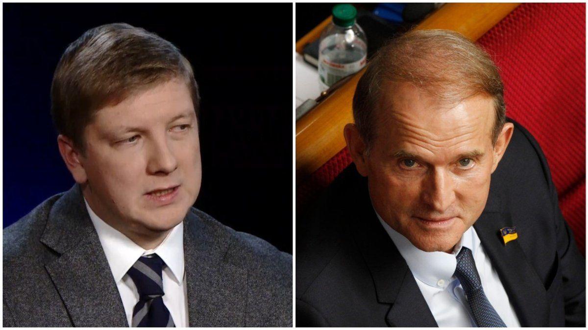 """""""Это большие деньги"""", - Коболев раскрыл, во сколько украинцам обойдется национализированная """"труба Медведчука"""""""