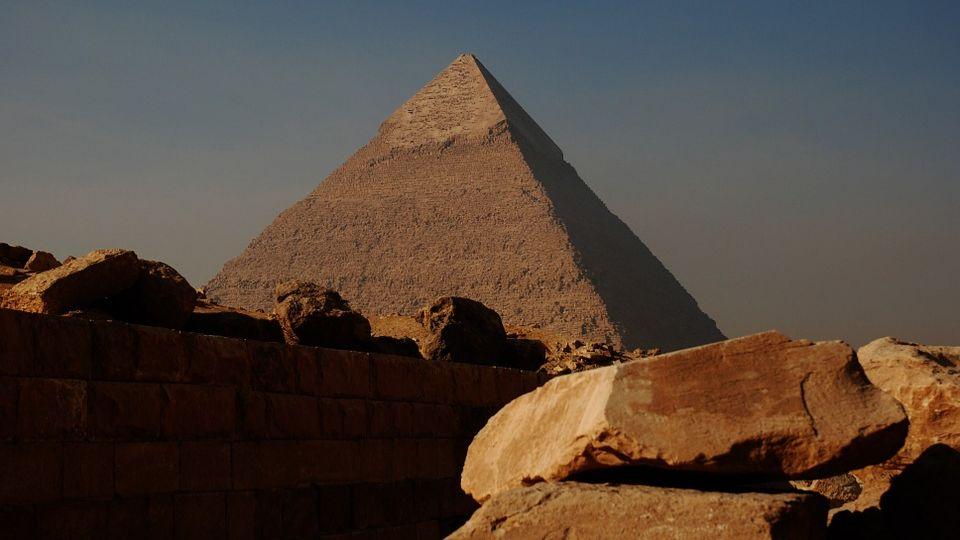 Пирамида, Египет, Археологи, Мумии, Карлики. Открытие, Ученые, Эксперты, Африка, Уфологи