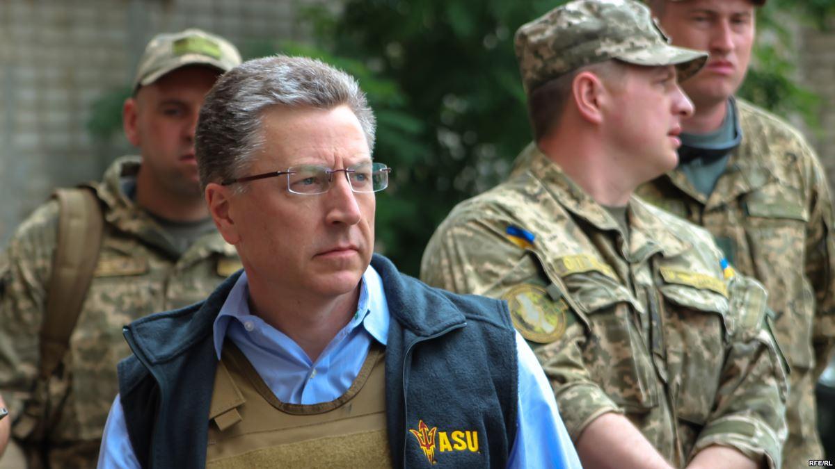 План Волкера-Климкина по миротворцам на Донбассе - это крах всех надежд Москвы. Громкие подробности