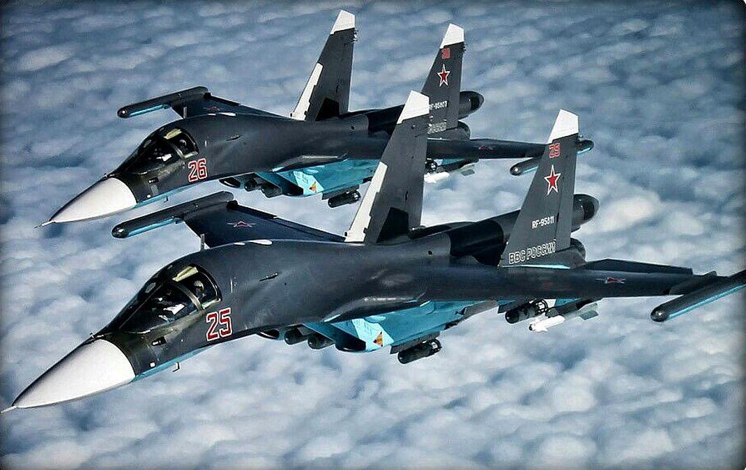 Россия может нанести авиаудар с севера: НАТО фиксирует высокую активность на военном аэродроме под Минском