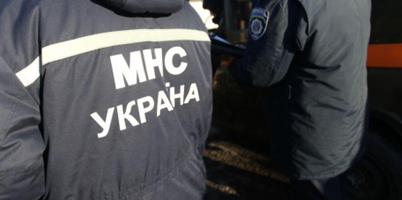 украина, винница, автобус, пожар, гсчс