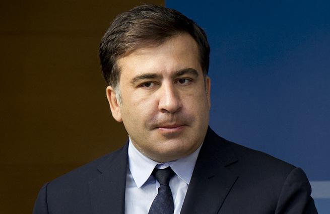 Саакашвили: всех политиков, которые принимают решения в Украине на высшем уровне -  нужно посадить за решетку, тогда будет порядок