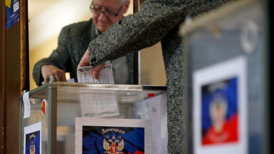 Чиновница из Лисичанска получила семь лет тюрьмы за организацию незаконного референдума