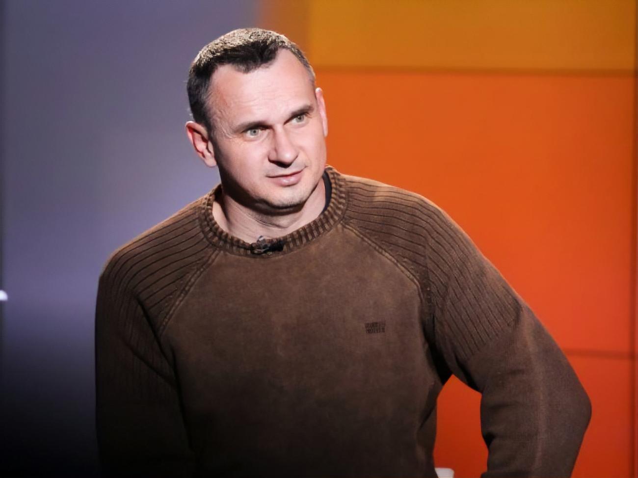 Олег Сенцов принял кардинальное решение в отношении ВСУ