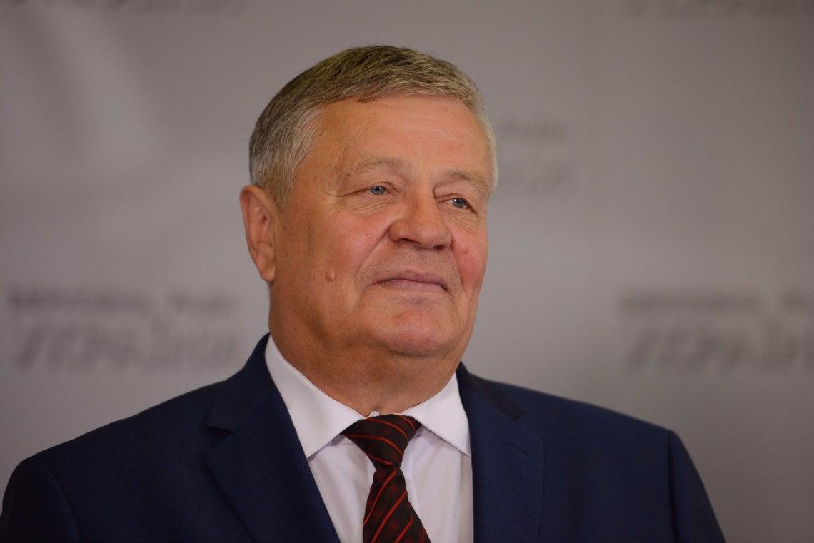 Украина, ОПЗЖ, Нимченко, Политика, Верховная Рада.