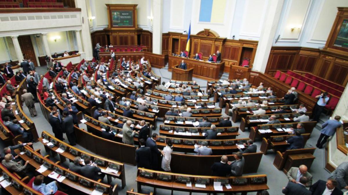 С 1 января зарплата депутатов Рады перевалила за 100 тысяч гривен - Сеть возмущена цифрой