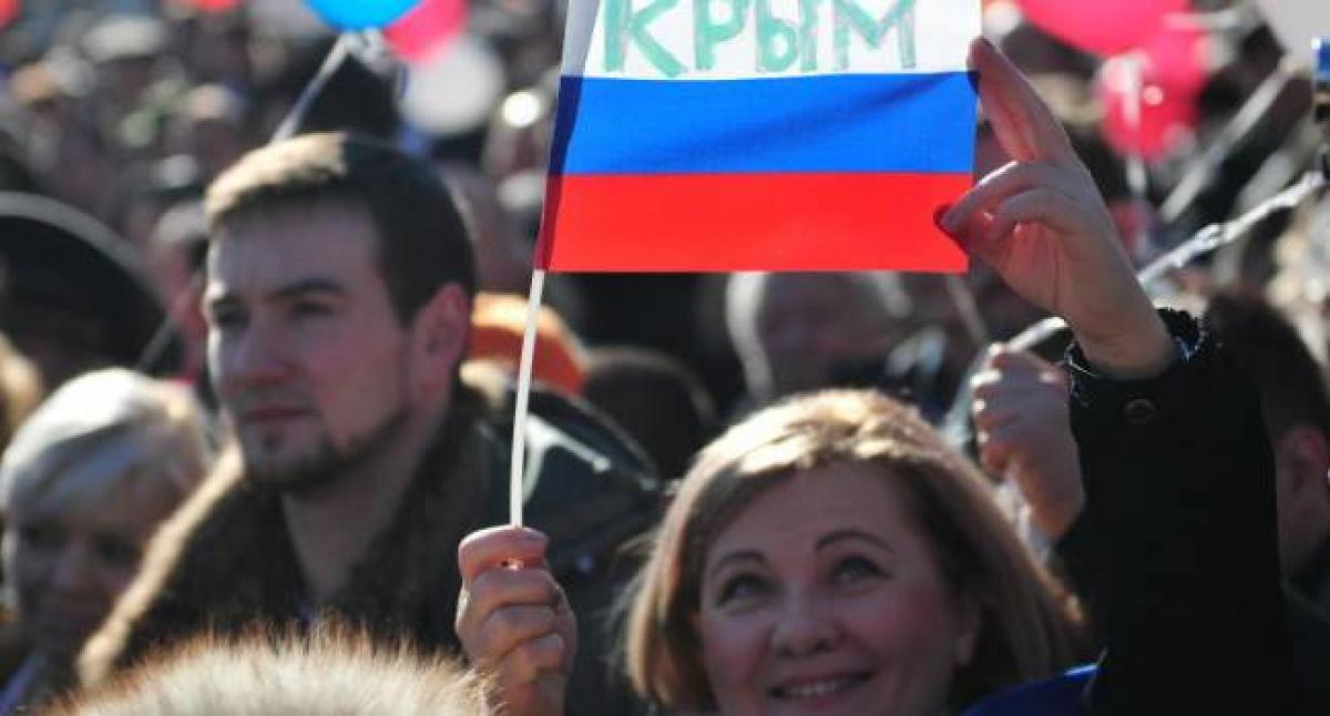 """В Крыму снова вспомнили об Украине: """"Многие бы сейчас отдали все, чтоб было как раньше"""""""