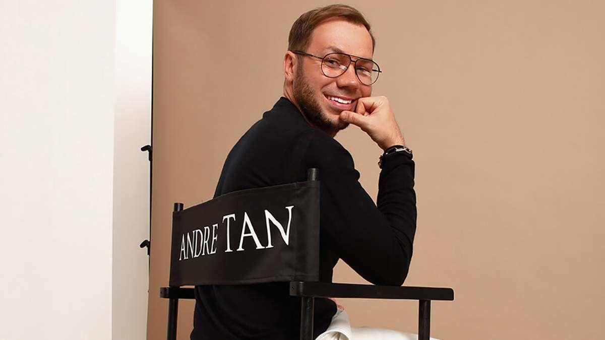 """Андре Тан показал самый модный сарафан на лето и """"фишки"""" для стильного образа"""