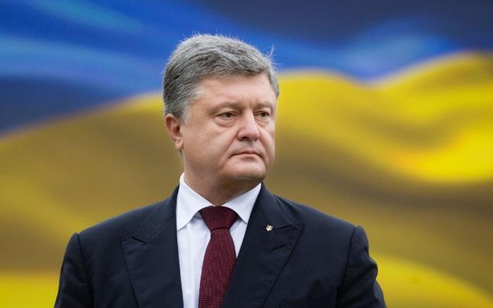 Летальное оружие? Переговоры с США идут очень активно, уже в октябре может быть принято по-настоящему позитивное решение для Украины! – Порошенко