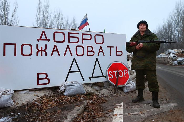 """Дончане - Захарченко: """"Уверенно идем ко дну - может, послать надо не Украину, а правителей """"ДНР""""?"""""""