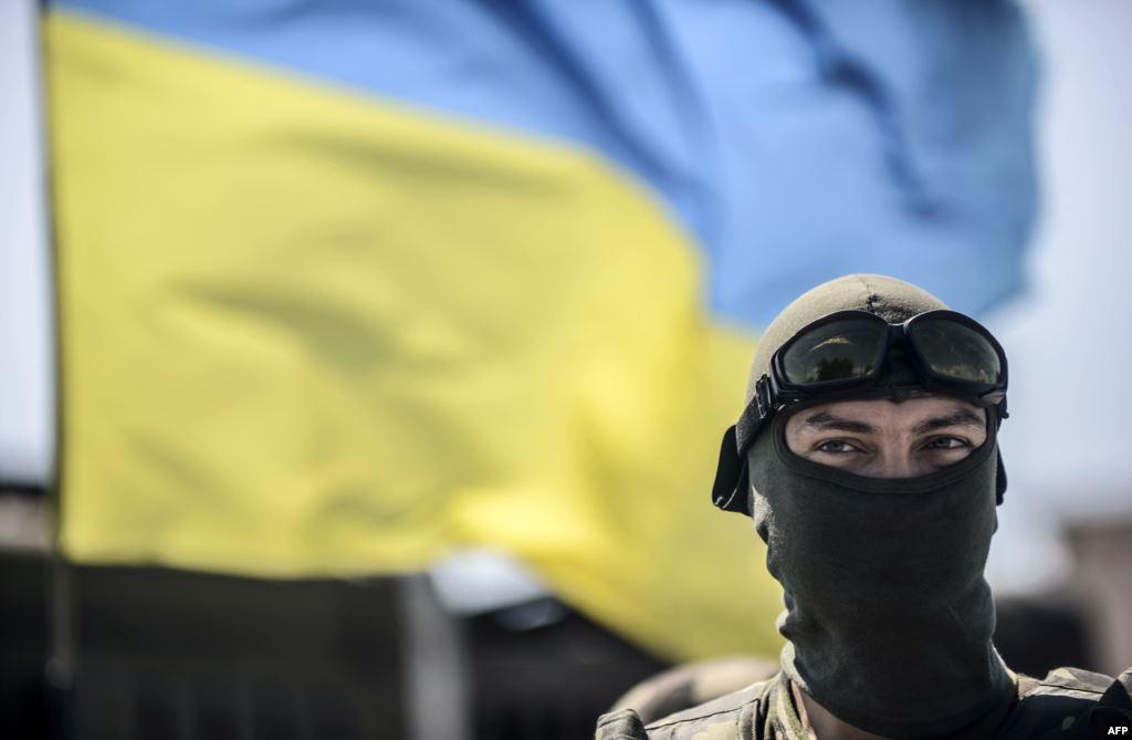 """""""Ждем приказа и хоть сейчас готовы показать всю нашу мощь"""", - защитники Авдеевки рассказали о российских  боеприпасах, которые точно не найдешь в шахтах Донбасса. Кадры"""
