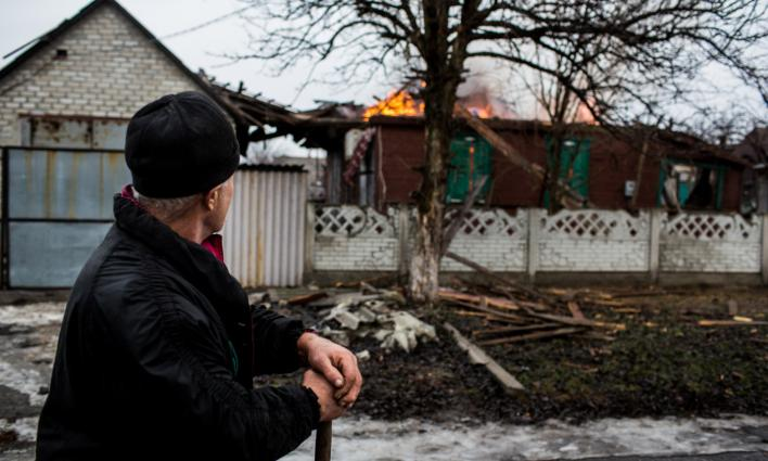 дебальцево, ато, днр, армия украины, происшествия, новости украины,донбасс, восток украины