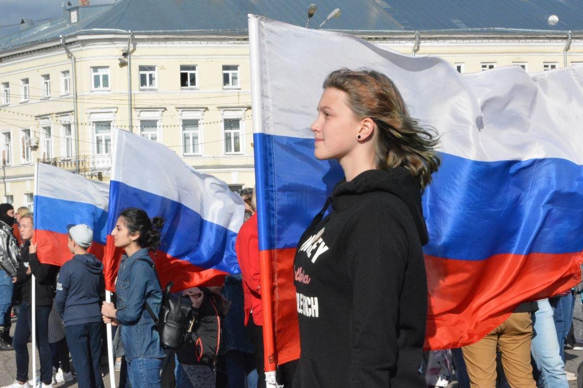 Санкции полностью отрезали России путь к развитию в будущем - Washington Post