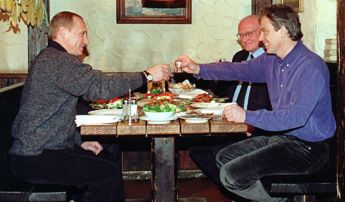 """""""Мы не знали"""", - Песков странно прокомментировал ситуацию с репутацией Путина"""