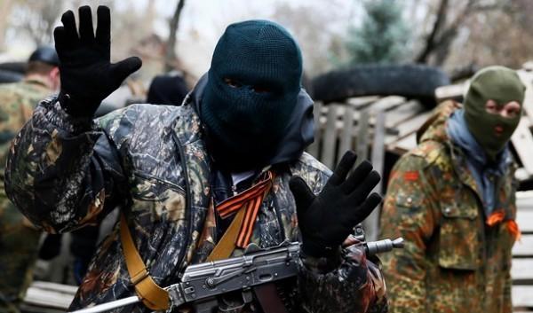 """Террористы """"Л/ДНР"""" массово сдаются в плен ВСУ: российские оккупанты напуганы беспорядками на Донбассе - """"ИС"""""""
