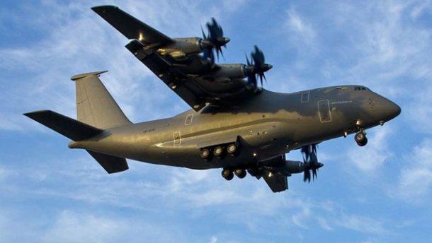 """Украина и Турция готовятся к совместному амбициозному проекту - созданию военно-транспортного самолета """"Ан-188"""""""