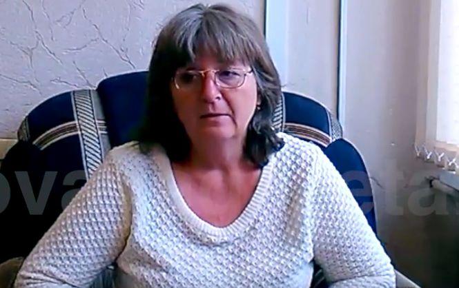 """""""Я надеюсь на Ваше милосердие... Если Вы помилуете моего ребенка, это будет для него большой жизненный урок"""", - опубликовано видеообращение матери задержанного Агеева к Порошенко"""