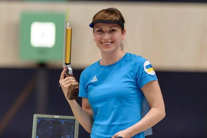 Украинка эффектно установила новый мировой рекорд: как Елена Костевич удивила всех на чемпионате Европы по стрельбе