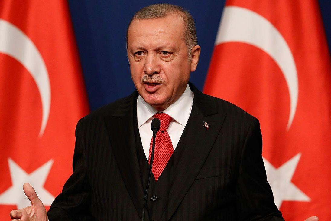 СМИ: Эрдоган готовится закупить ядерное оружие для Турции, геополитический противник Москвы усиливается
