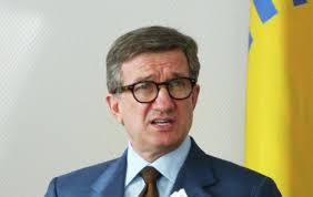 Донецкий губернатор обратился к участникам женевского процесса в связи с крушением «Боинга-777»