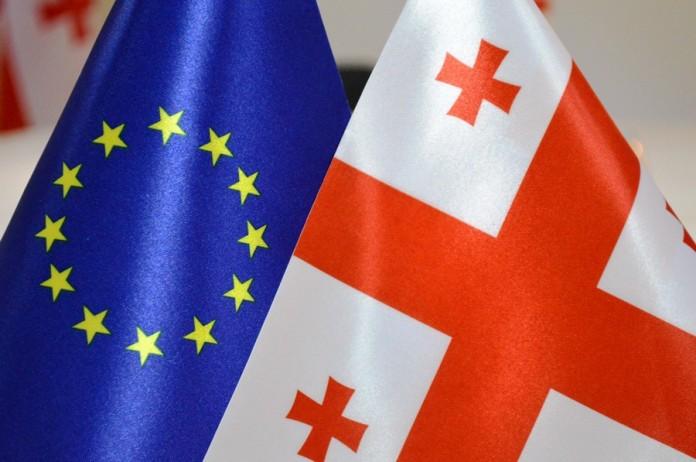 """В """"безвизовой"""" гонке с ЕС Грузия обходит Украину и уверенно мчится к финишу"""