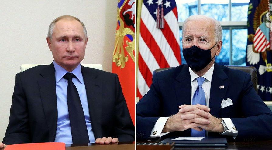 """Байден назвал Путина """"убийцей"""" не просто так, все прояснилось – Казанский"""