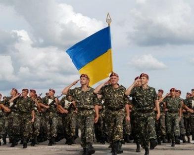 В госбюджете Украины денег осталось только на десять дней АТО