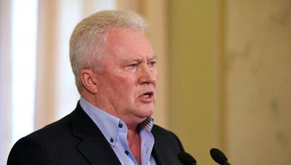 Коалиции опять не будет: депутат Корнацкий заявил о выходе из фракции БПП
