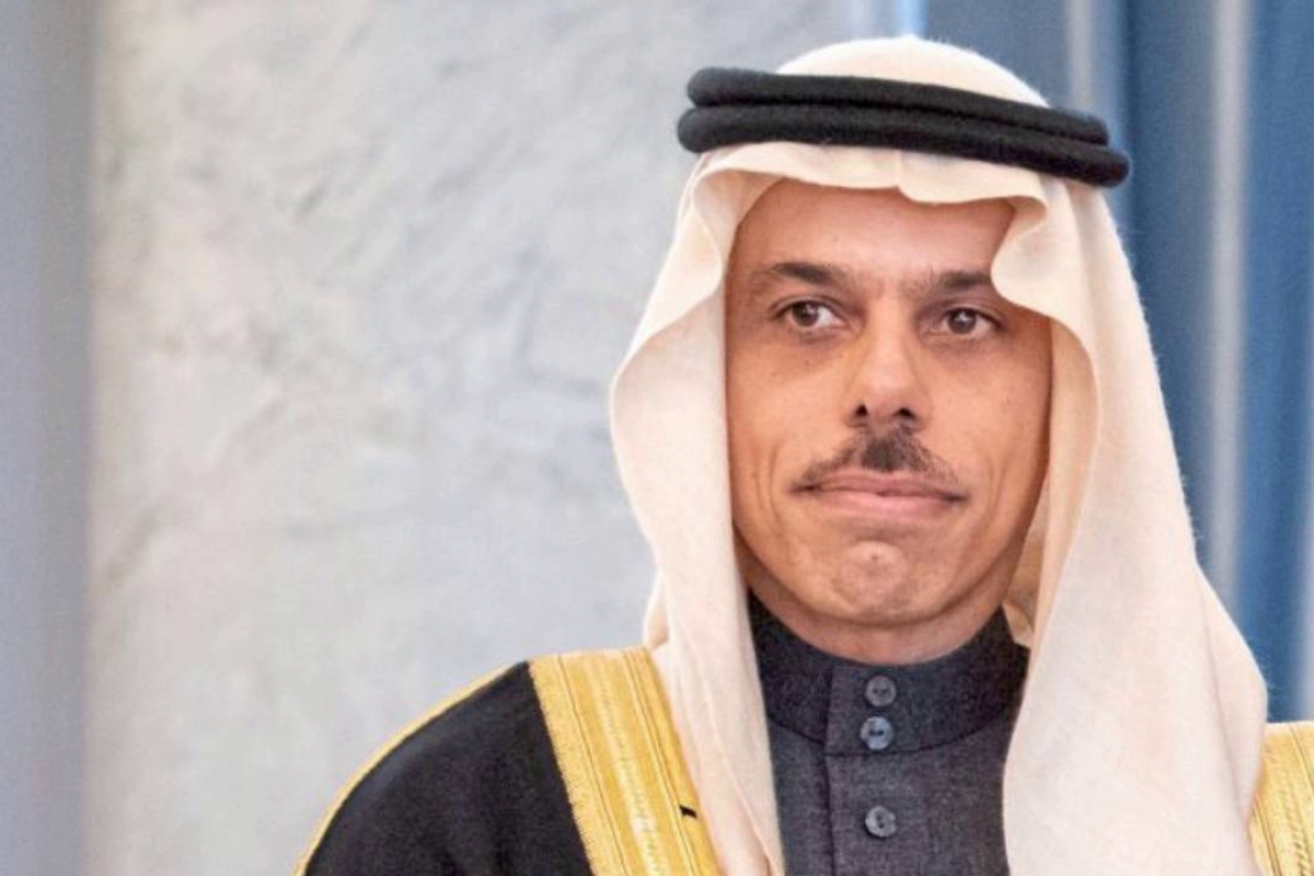 """МИД Саудовской Аравии обвинил Путина в обмане о сделке ОПЕК+: """"Заявления полностью лишены правды"""""""