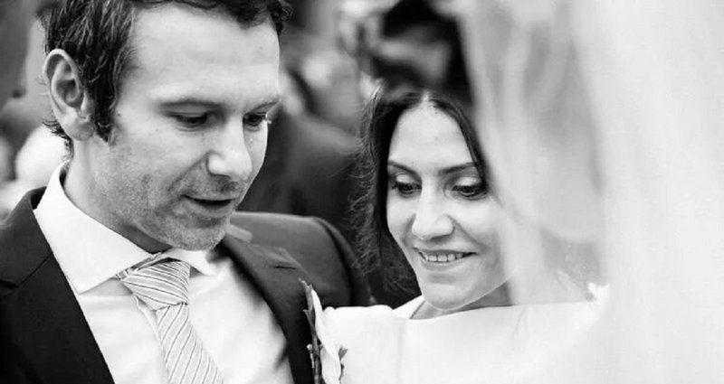 Вакарчук рассказал о последних словах своей жене перед разводом