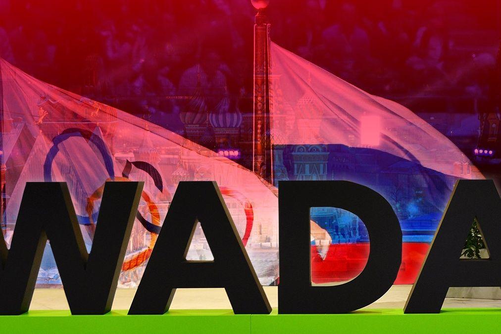 Ответ за допинг-скандал: WADA лишило аккредитации Московскую антидопинговую лабораторию