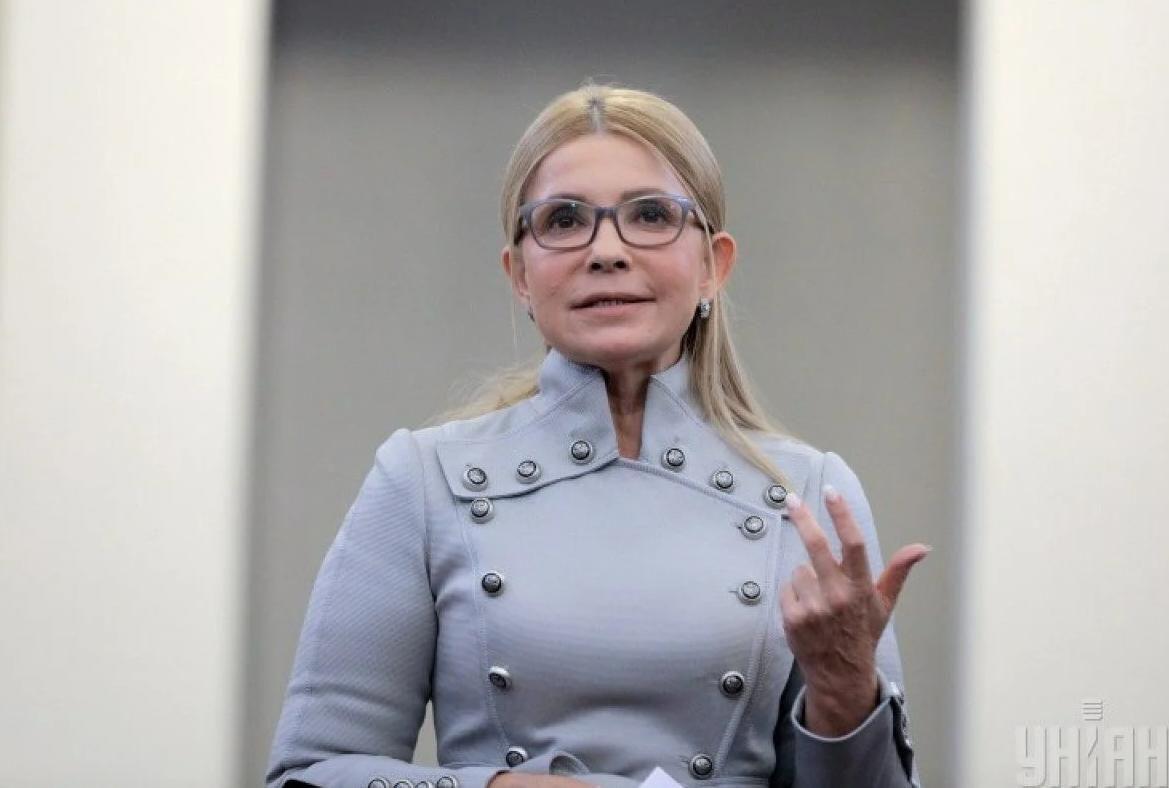 """Тимошенко решила """"подложить свинью"""" Зеленскому: Лещенко про срыв в Раде важного закона"""