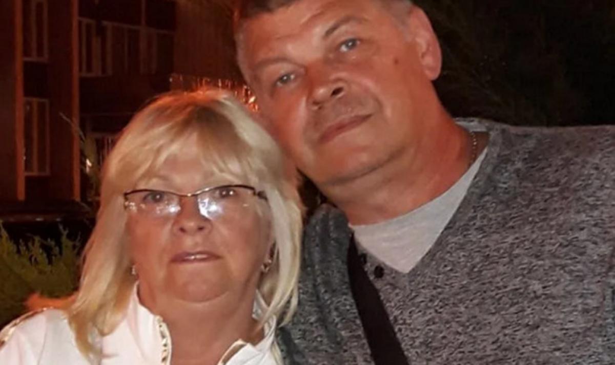 Полковник Командования ВСУ Романов насмерть разбился в ДТП с женой Татьяной